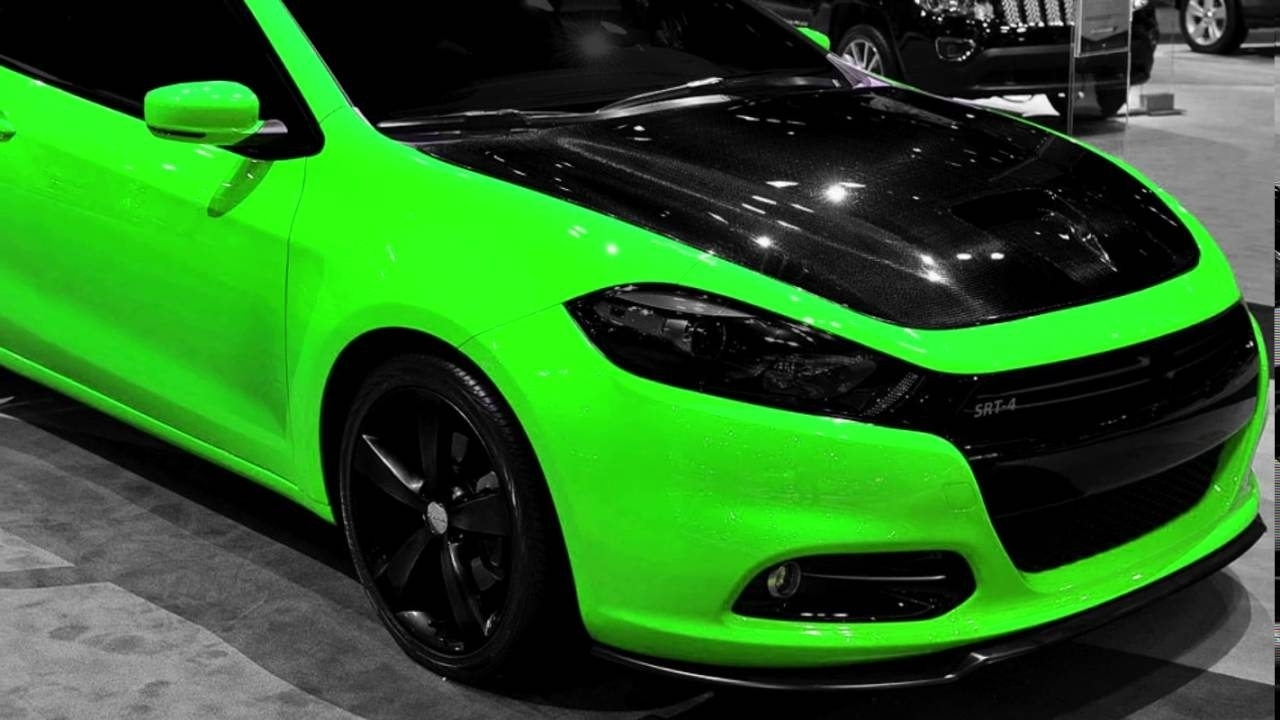 48 New 2019 Dodge Dart Release Date