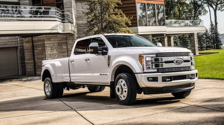 48 New 2019 Ford F450 Super Duty Research New