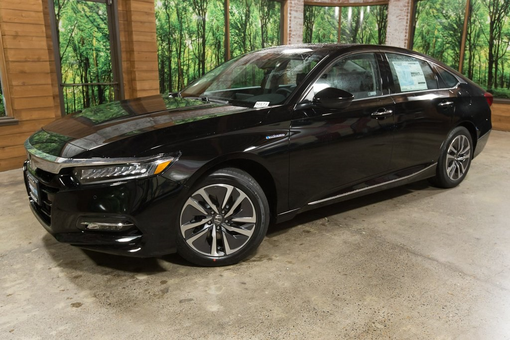 48 New 2019 Honda Accord Hybrid Review