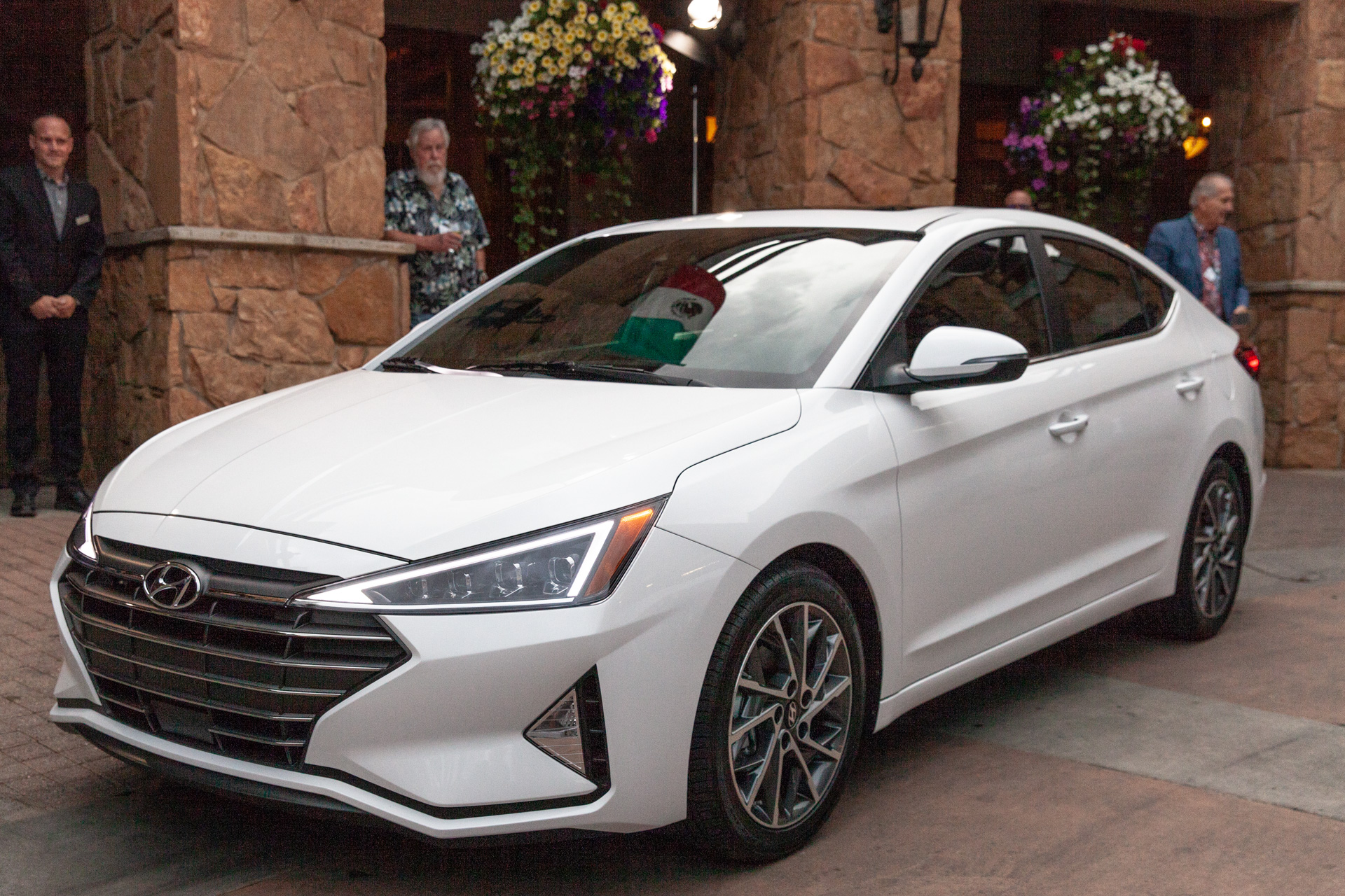 48 New 2019 Hyundai Elantra Sedan Reviews