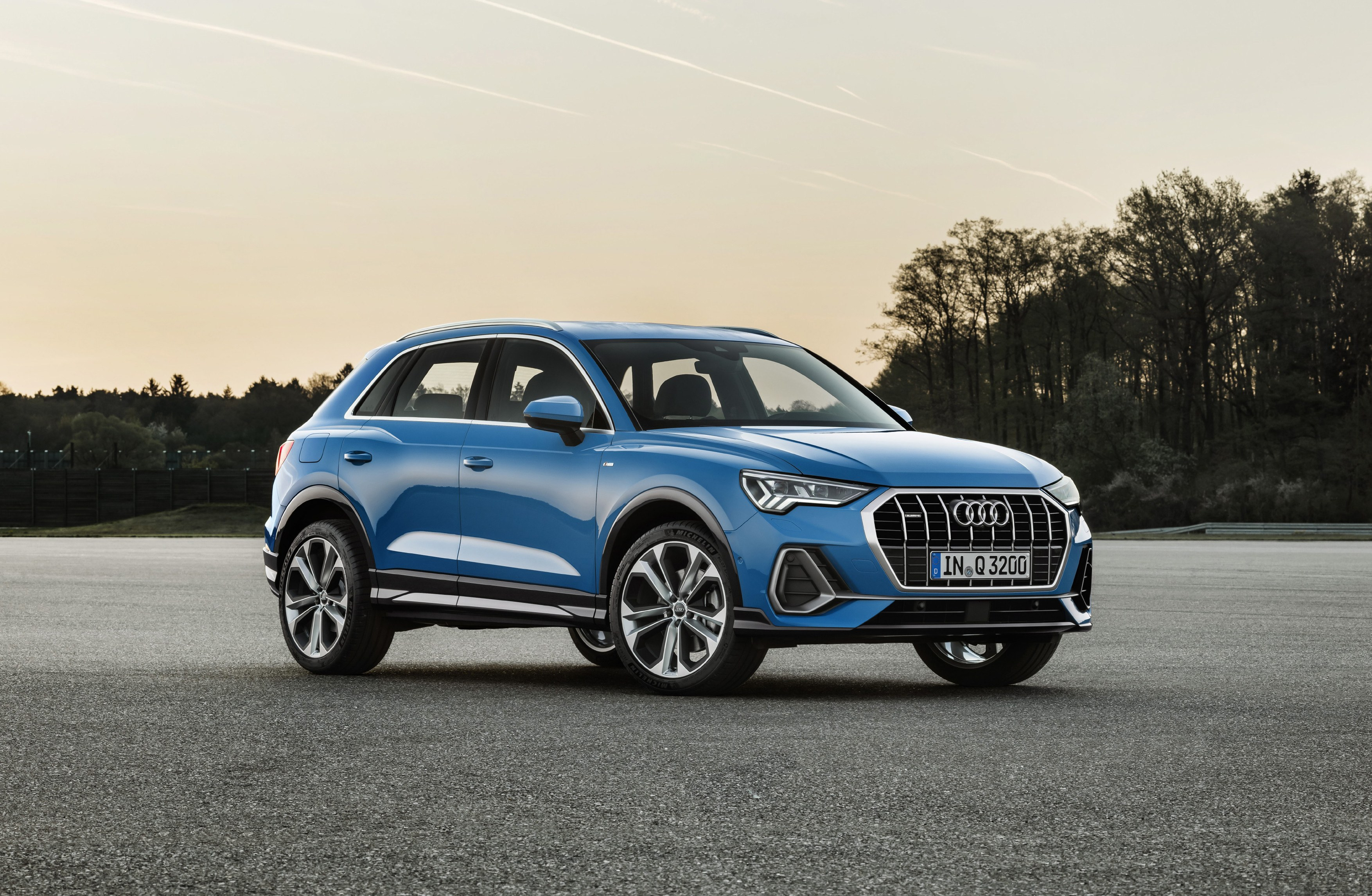 48 New 2020 Audi Q3 Usa Redesign