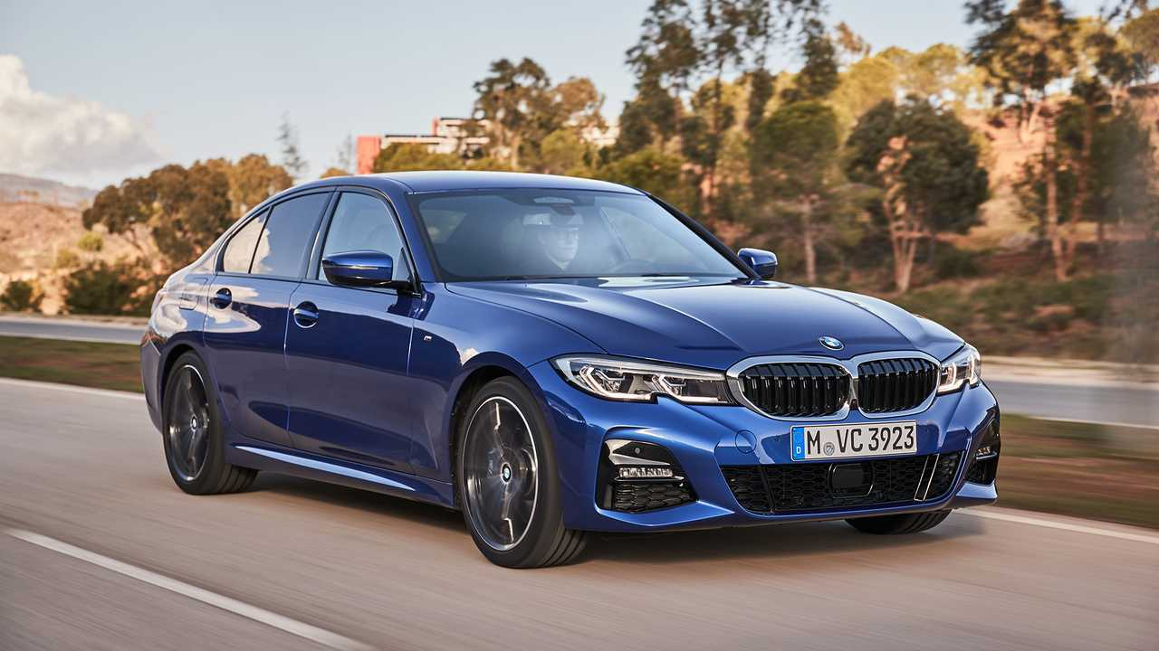 48 New 2020 BMW 3 Series Price Design and Review