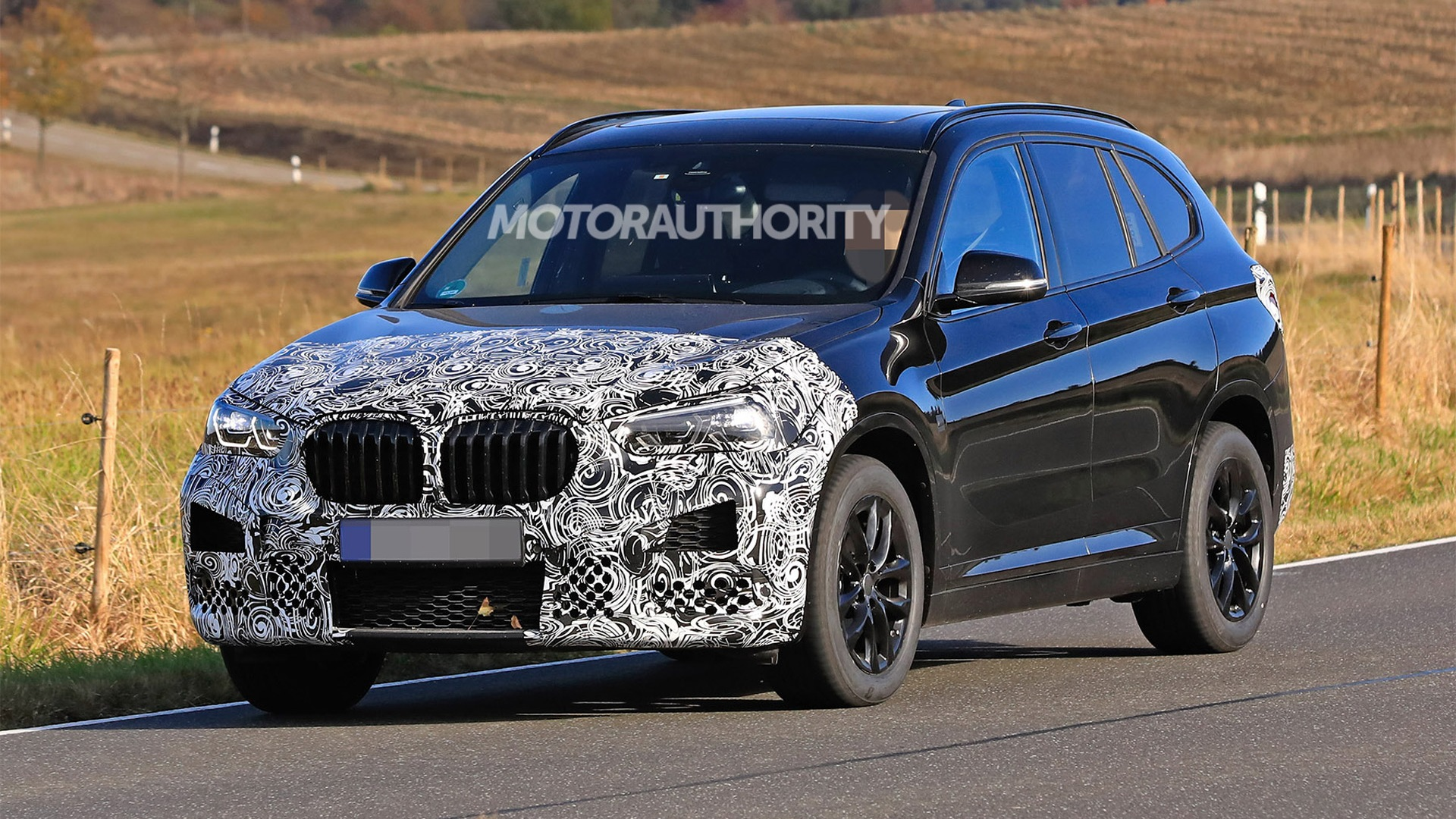 48 New 2020 BMW X1 Exterior and Interior
