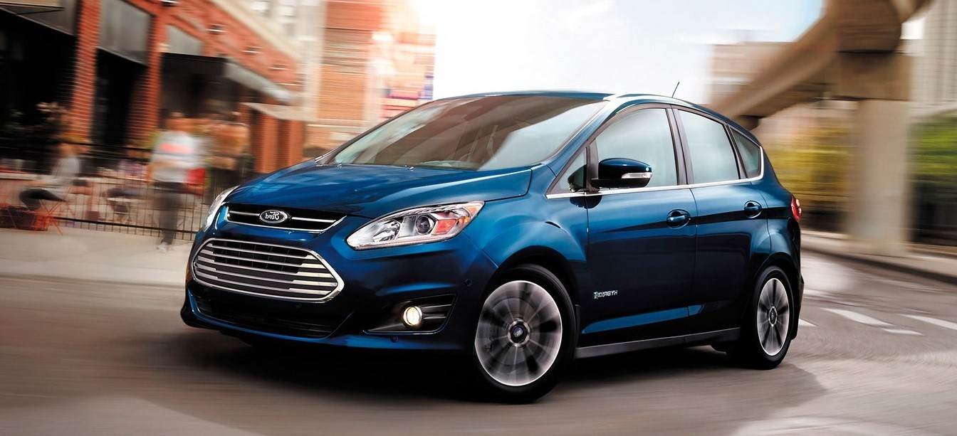 48 New 2020 Ford C Max History
