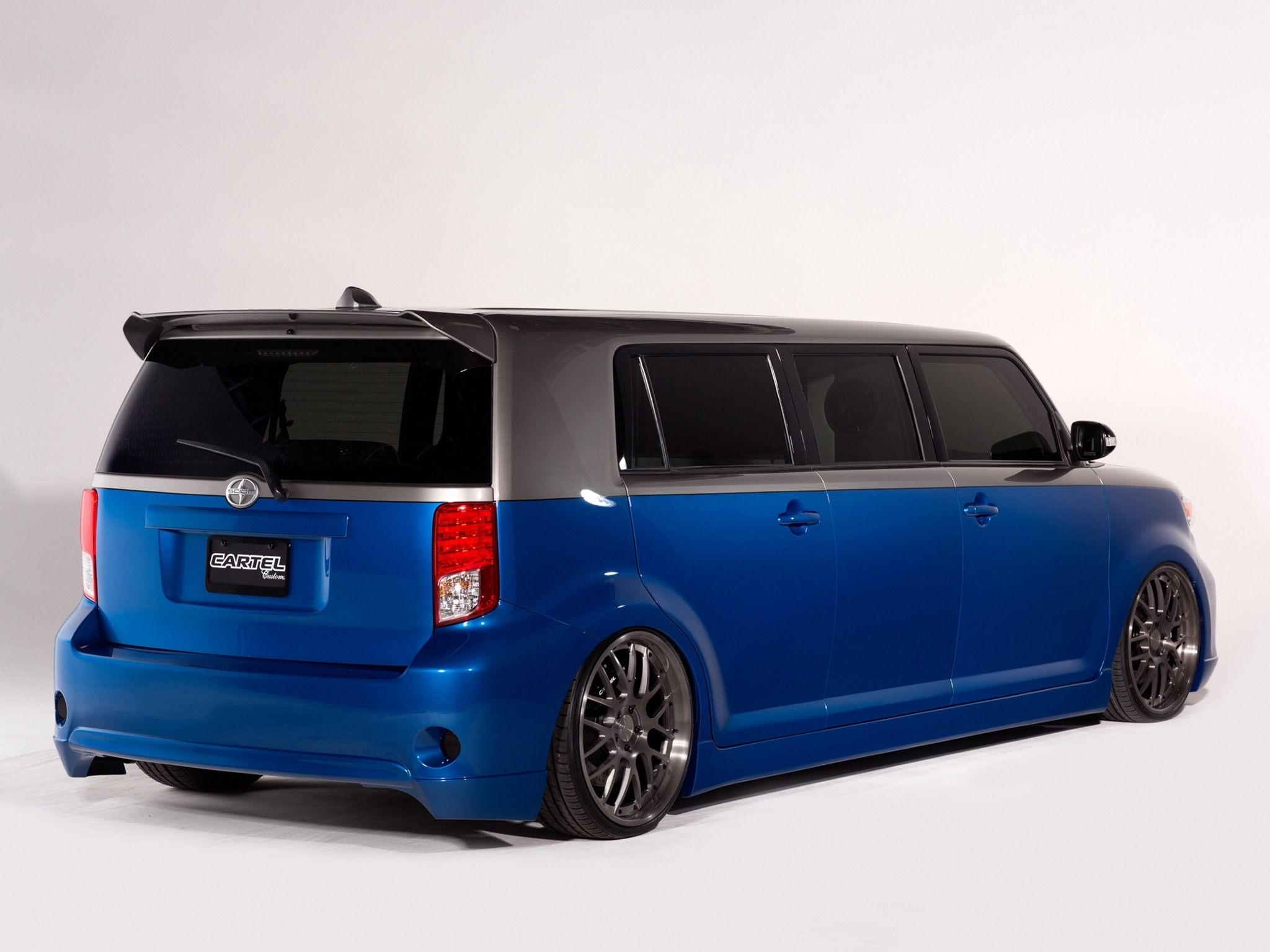 48 New 2020 Scion XB Redesign
