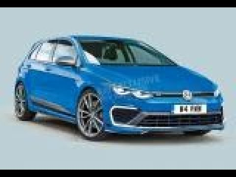 48 New 2020 Volkswagen Golf R Redesign and Concept