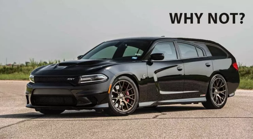 48 The 2020 Dodge Magnum Price Design and Review