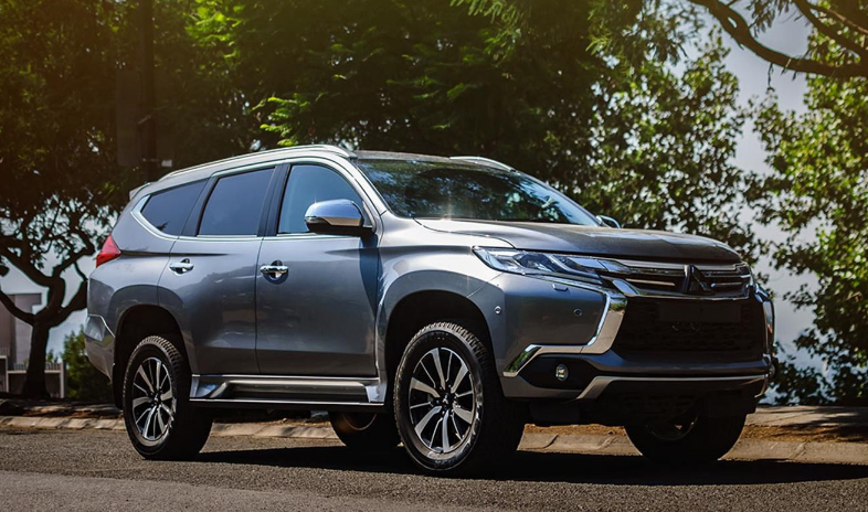 48 The 2020 Mitsubishi Montero Sport Philippines First Drive
