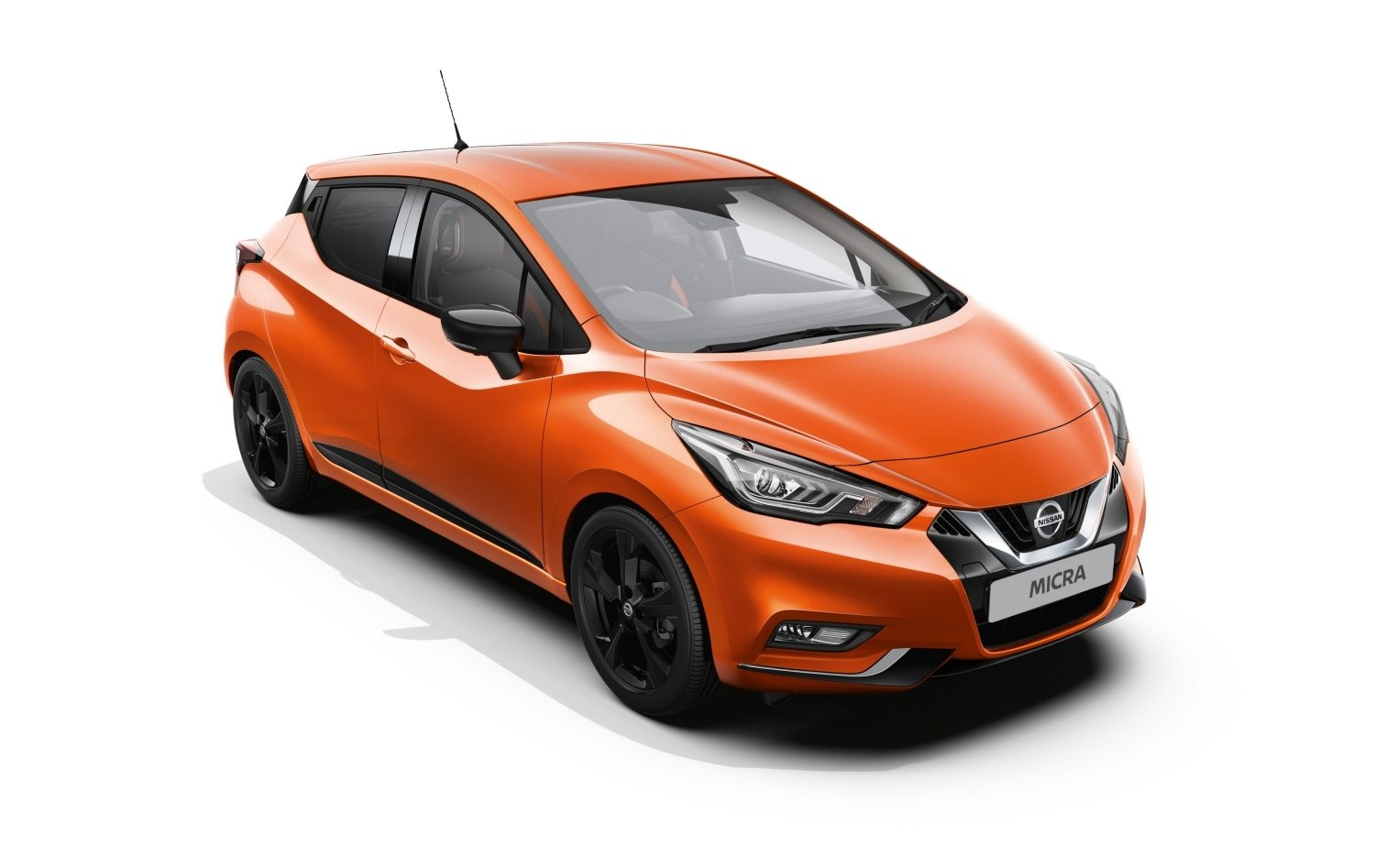 48 The 2020 Nissan Micra Price