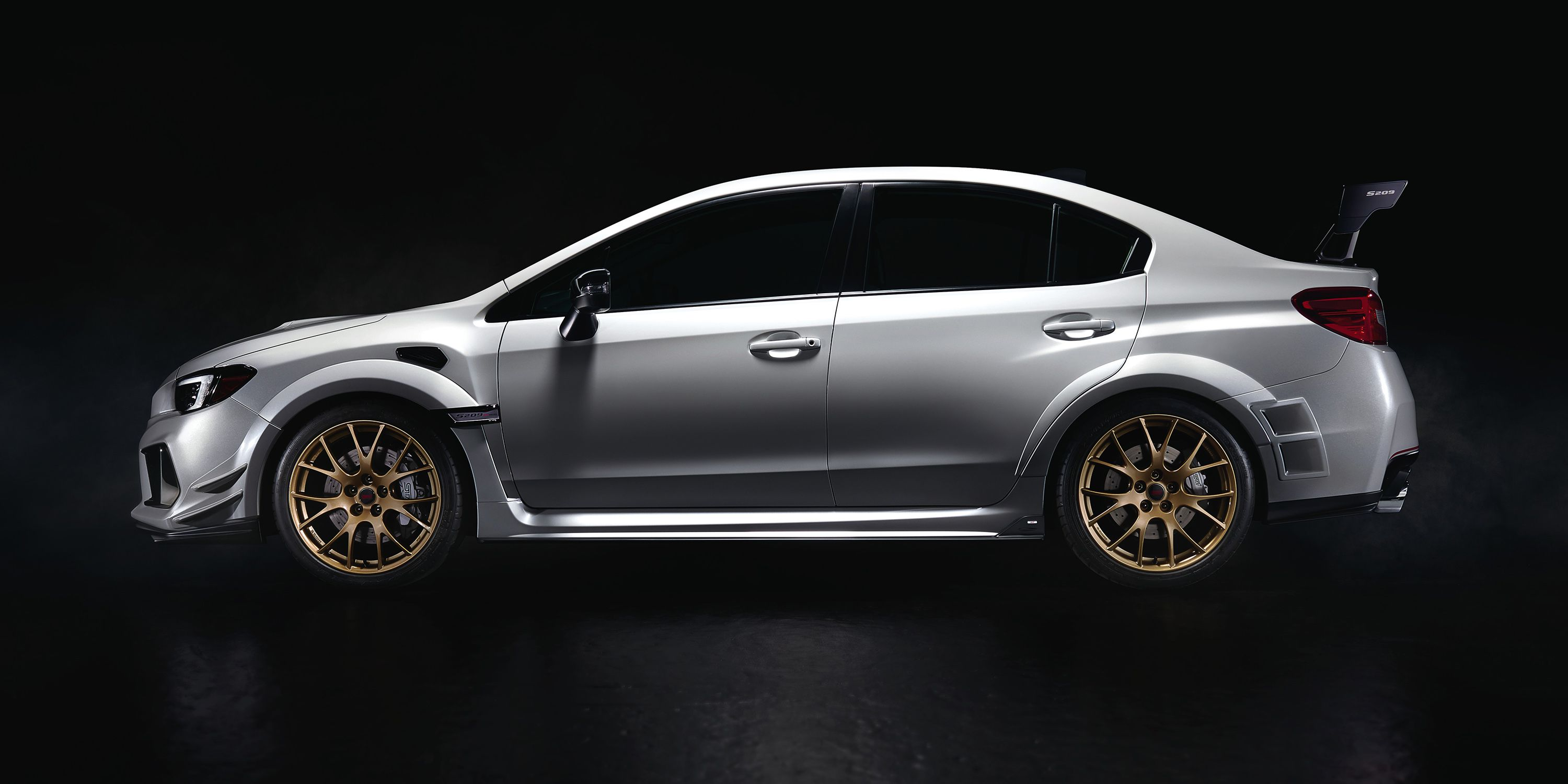 48 The 2020 Subaru Wrx Price and Release date
