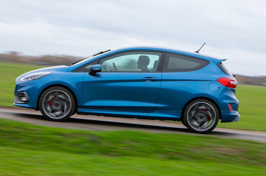 48 The Best 2019 Fiesta St New Review