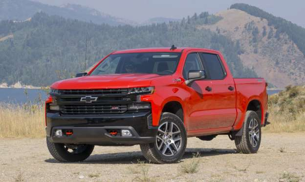 48 The Best 2019 Silverado 1500 Pricing