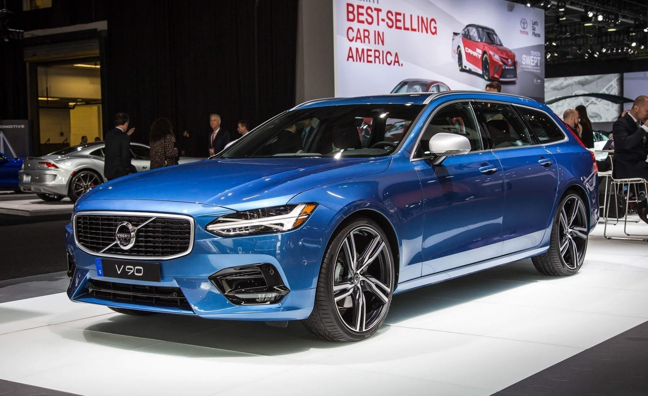 48 The Best 2020 All Volvo Xc70 Redesign