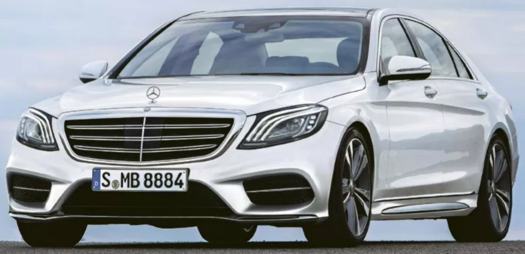 48 The Best 2020 Mercedes Benz E Class Spesification