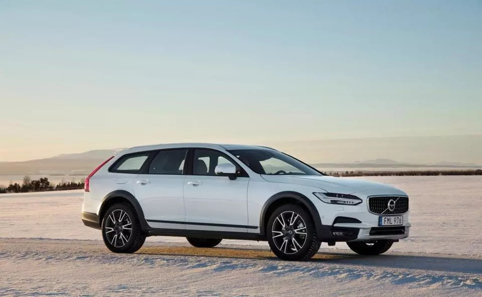 48 The Best 2020 Volvo V90 Specification Reviews