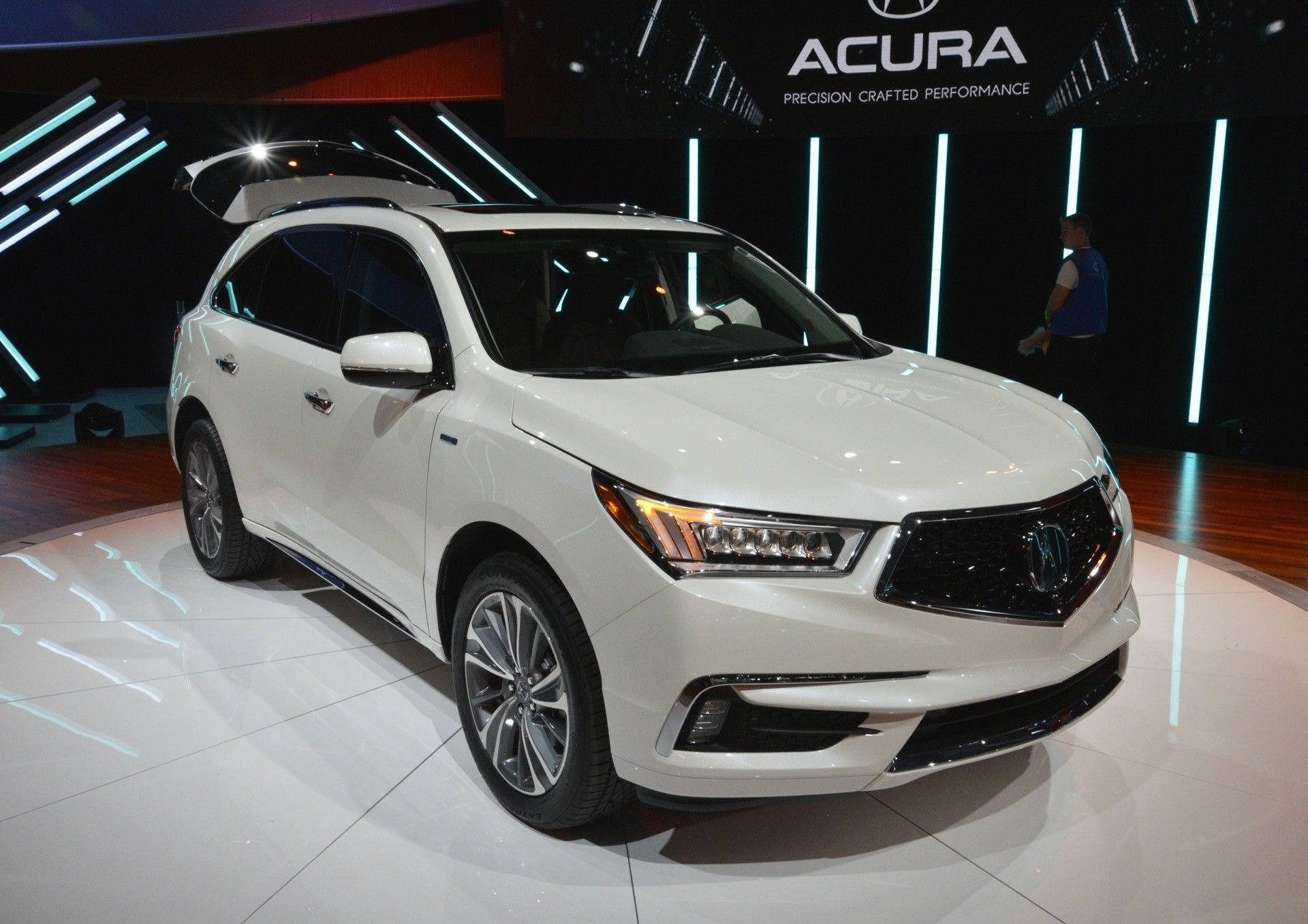 49 A 2019 Acura Mdx Rumors Release