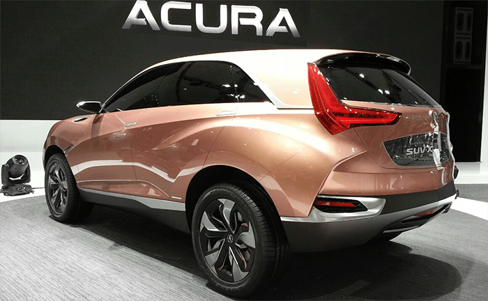 49 A 2020 Acura MDX Release Date and Concept