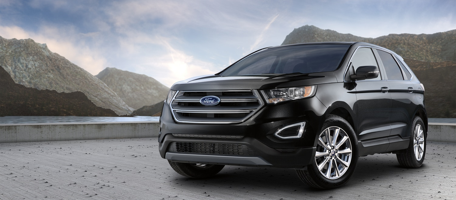 49 A 2020 Ford Edge New Design Reviews