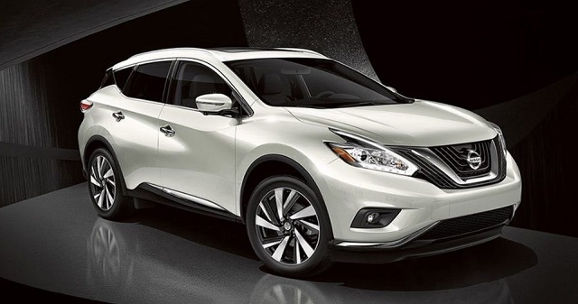 49 A 2020 Nissan Murano Release Date