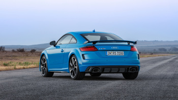 49 All New 2020 Audi Tt Rs Performance and New Engine