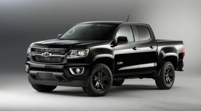 49 All New 2020 Chevy Colorado Specs