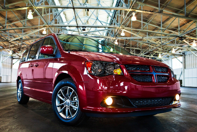49 All New 2020 Dodge Grand Caravan Exterior