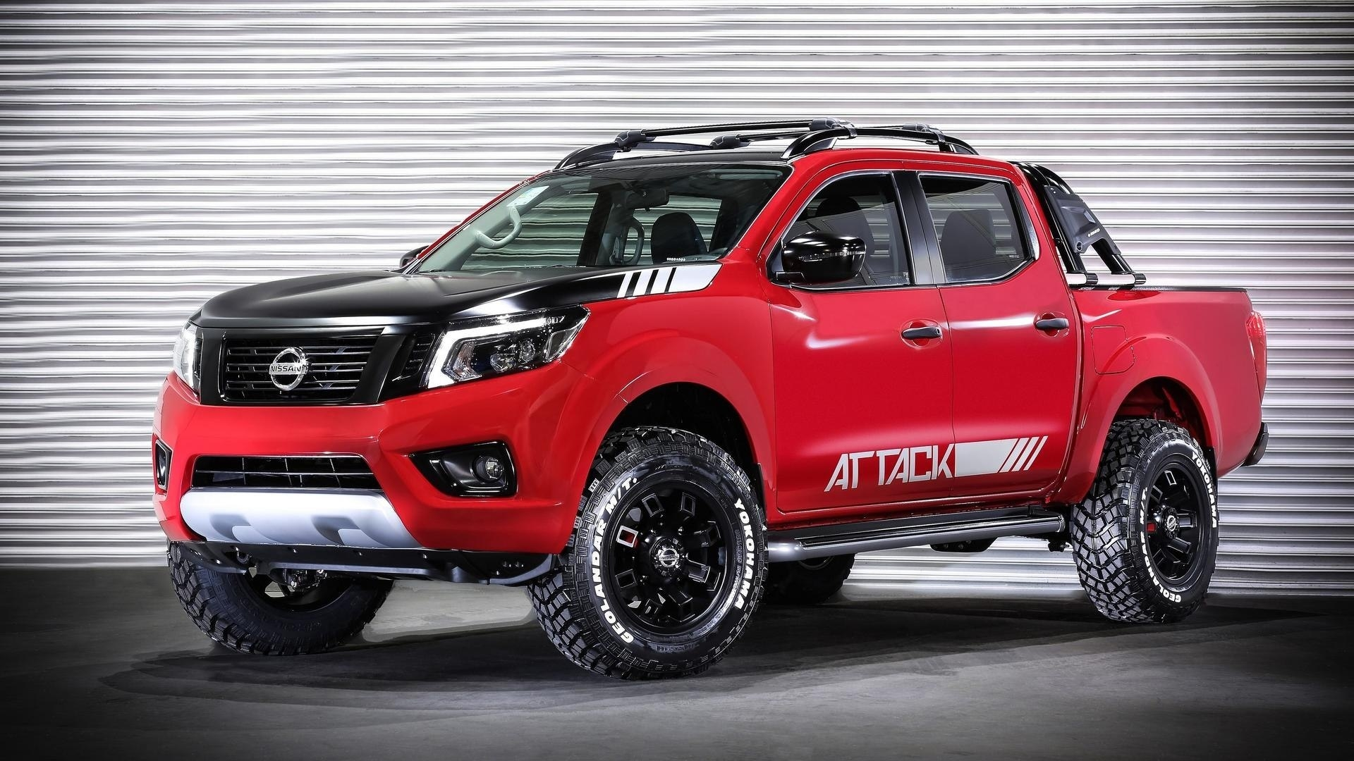 49 All New 2020 Nissan Frontier Exterior