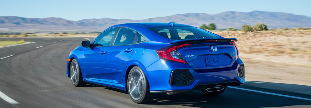 49 Best 2019 Honda Civic Si Sedan Performance and New Engine