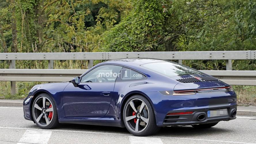 49 Best 2019 Porsche 911 Carrera Price Design and Review
