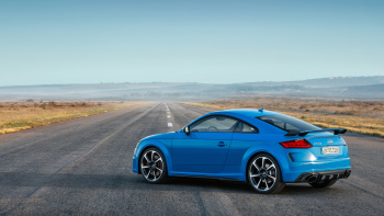 49 Best 2020 Audi Tt Rs Price Design and Review