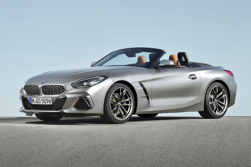 49 Best 2020 BMW Z4 Speed Test
