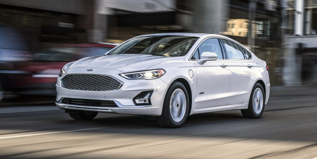 49 Best 2020 Ford Fusion Energi Performance and New Engine