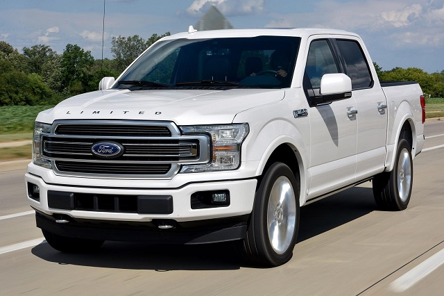 49 Best 2020 Ford Lobo Configurations