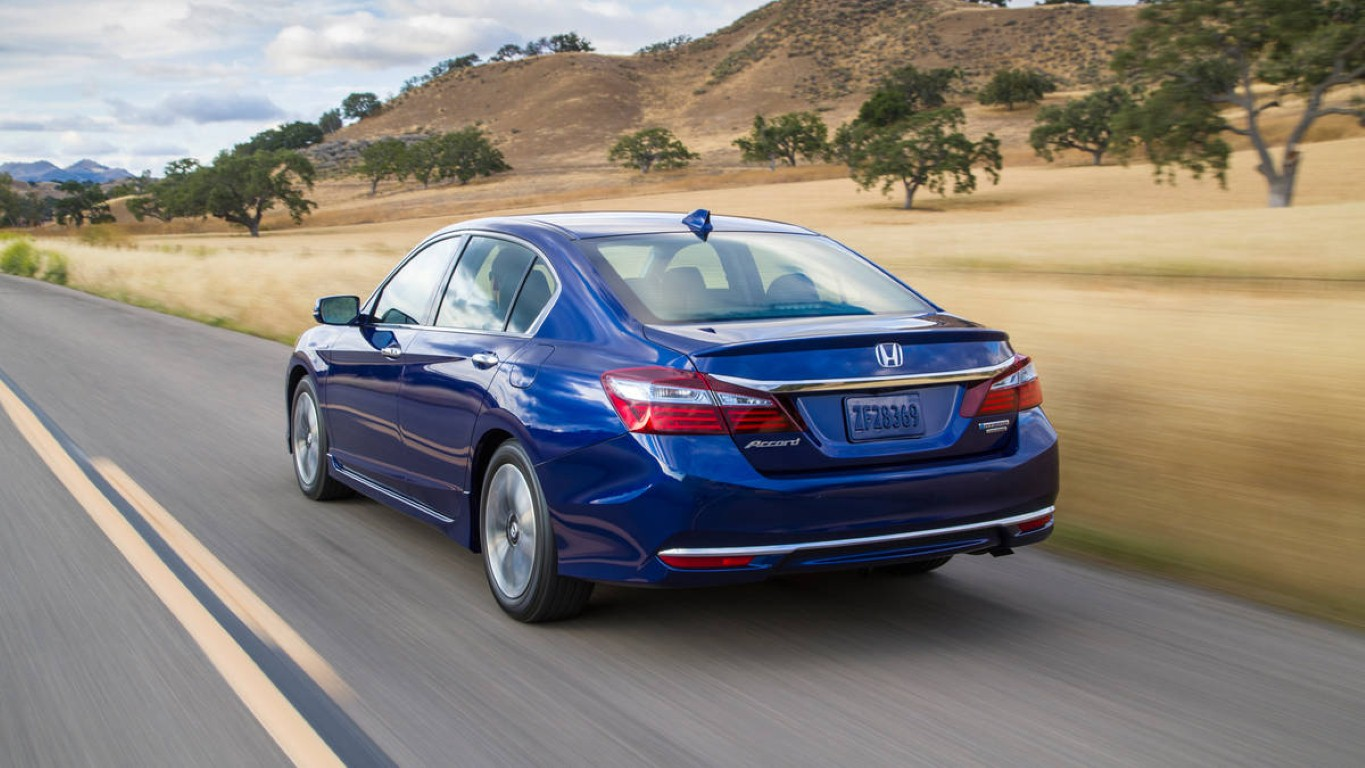 49 Best 2020 Honda Accord Hybrid Exterior and Interior