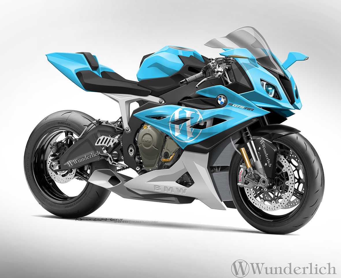 49 New 2020 BMW S1000Rr New Concept