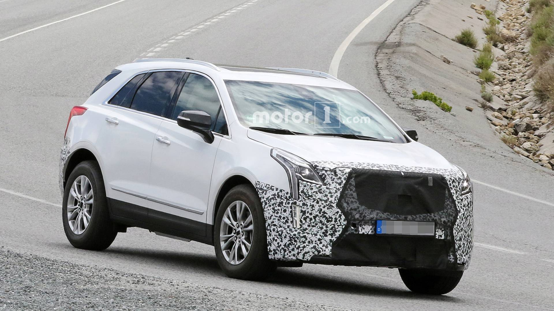 49 New 2020 Cadillac SRXSpy Photos Performance and New Engine