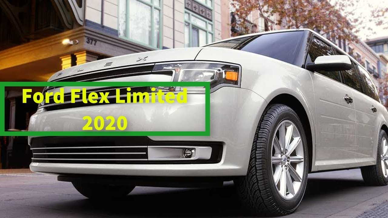 49 New 2020 Ford Flex Price and Release date
