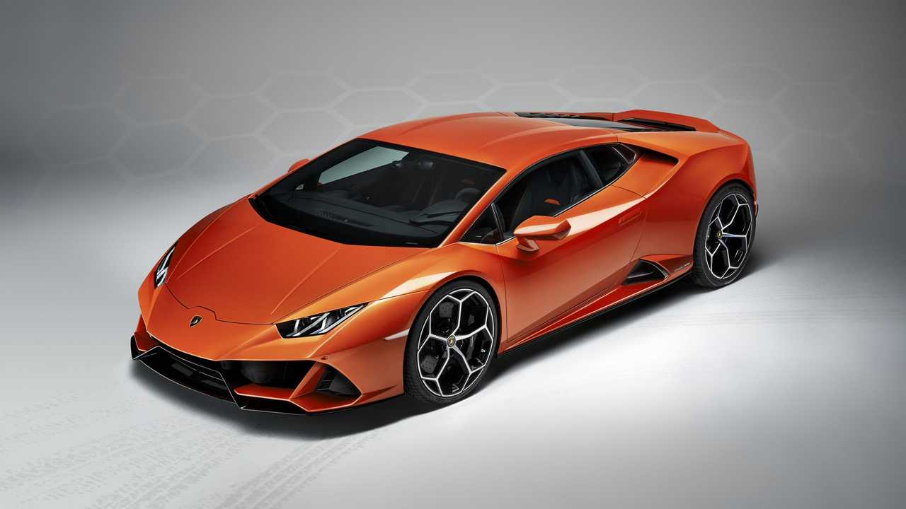 49 New 2020 Lamborghini Huracan Rumors