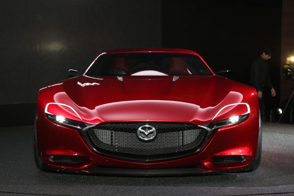 49 New 2020 Mazda RX7 Ratings