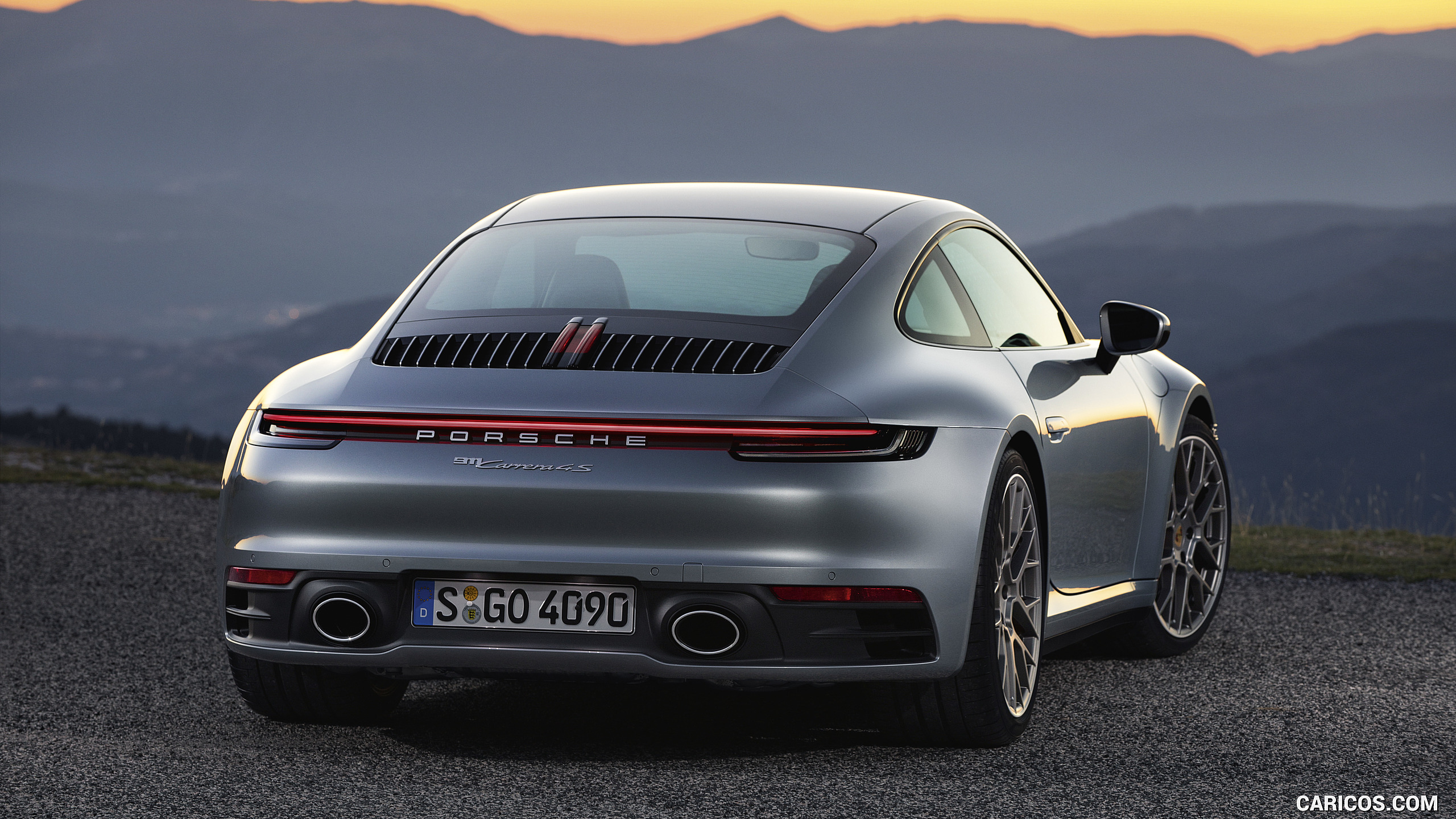 49 New 2020 Porsche 911 Carrera Images