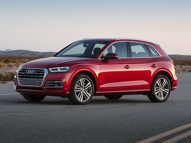 49 The 2019 Audi Q5 Suv Redesign and Review