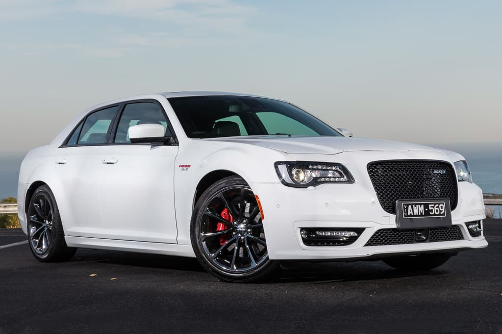 49 The 2019 Chrysler 300 Srt8 Pricing