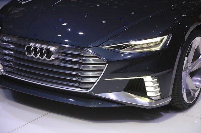 49 The 2020 All Audi A9 Ratings