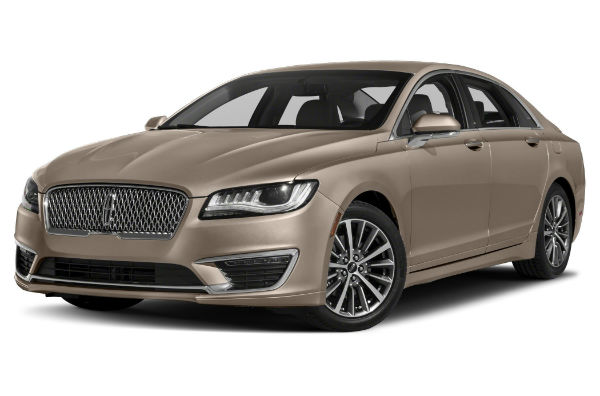 49 The 2020 Lincoln MKZ Hybrid Review and Release date