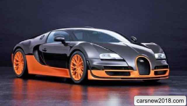 49 The Best 2019 Bugatti Veyron Price and Review