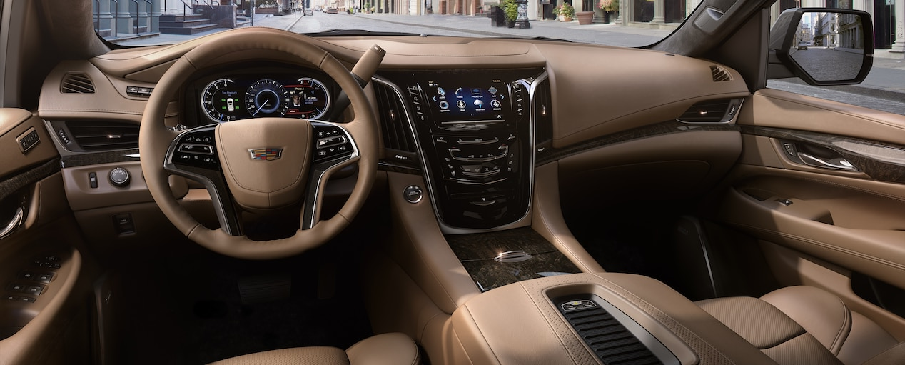 49 The Best 2019 Cadillac Escalade Luxury Suv New Model and Performance