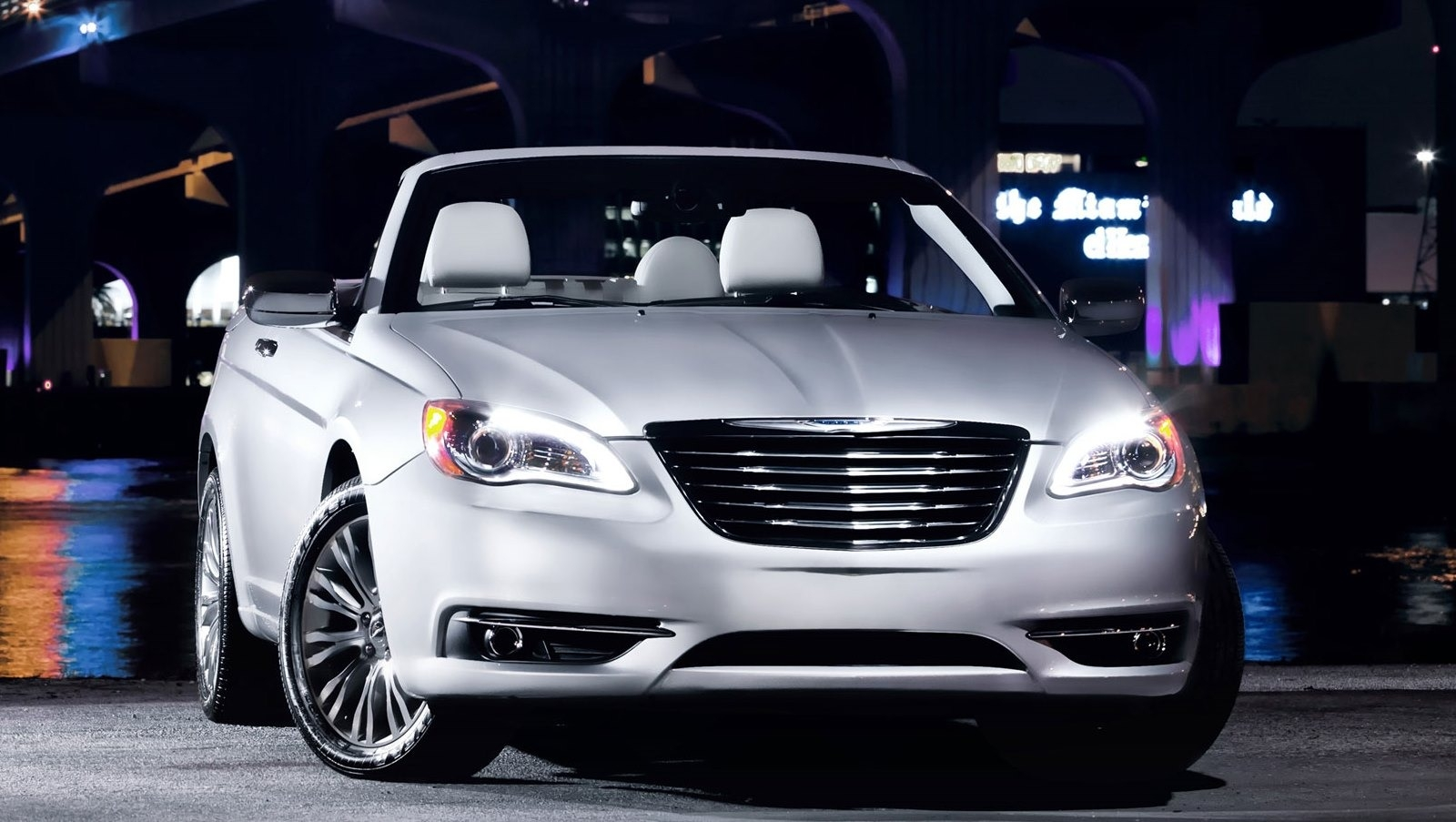 49 The Best 2019 Chrysler 200 Convertible Performance