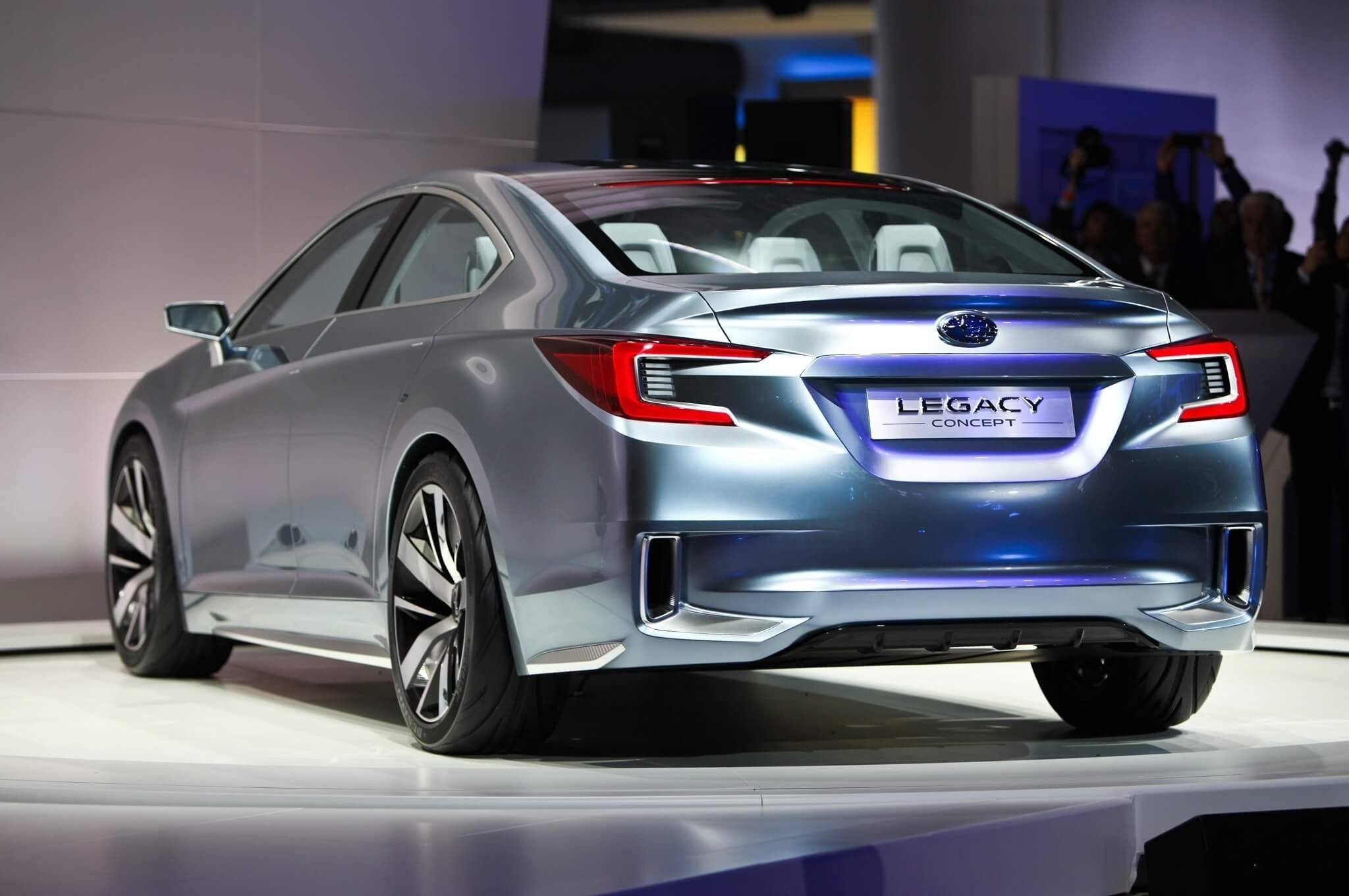 49 The Best 2019 Subaru Legacy Turbo Gt Specs and Review