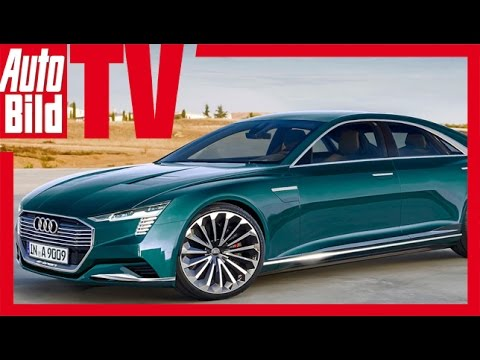 49 The Best 2020 All Audi A9 Price Design and Review