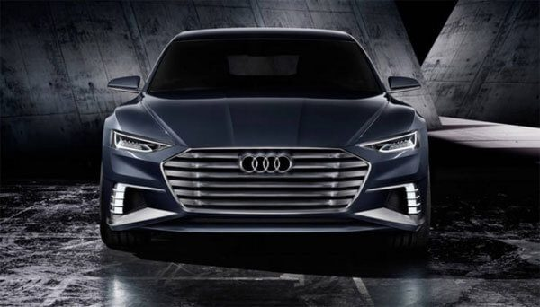 49 The Best 2020 Audi A8 Specs and Review